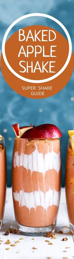The Super Shake FREE GUIDE: a meal in a glass. The healthy super shakes combines high-quality protein, fiber, good fats, vitamins, minerals, antioxidants, and other good stuff in a tasty, convenient formula.