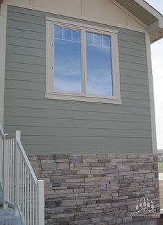 Manufactured Stone | Veneerstone: Pacific Ledge (Color - Mineral County) | Kodiak Mountain Stone | www.KodiakMountain.com