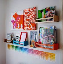 Image Result For Ikea Flisat Wall Storage Ikea Spice Rack Kids