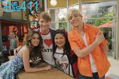 Austin & Ally Episode Princesses & Prizes Airs On Disney Channel February 9, 2014