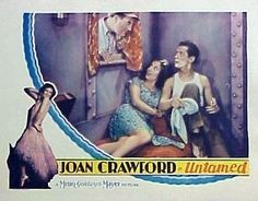 Untamed (1929) - Joan Crawford, Robert Montgomery and Ernest Torrence