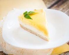 Cheesecake léger au citron Ingrédients