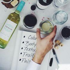 How do you drink your wine?  Follow @becausewine2017 . . . #food #foodporn #instafood #yum #yummy #getinmybelly #yumyum #delicious #eat #dinner #breakfast #lunch #love #sharefood #homemade #sweet #tagsta #tagsta_food #wine #lifestyle #MLM #foodandwine . . @wine_spectator @foodandwine