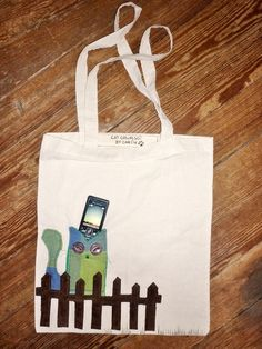 cat bag :)
