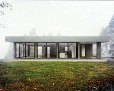 Hermansson Hiller Lundberg Arkitekter, Mikael Olsson · House Norrnäs