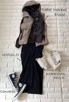 カッコよすぎるメンズベスト!欲しい色、ここにあった【高見えプチプラファッション #63】 | ファッション誌Marisol(マリソル) ONLINE 40代をもっとキレイに。女っぷり上々!