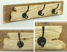 Christmas time! Consider giving someone something sculpted by time and Mother Nature that will also help them get organized: A driftwood & reclaimed wood coat rack for storing keys, coats, jewelry, scarves, purses or towels.  Favorite spaces are made up of favorite things.