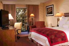 Good Morning – We have your room ready! http://www.marriott.com/satpl