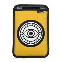 Shop Doctor Strange Retro Icon Sleeve For iPad Mini created by marvelclassics. Eye Of Agamotto, Ipad Sleeve, Ipad Mini 2, Doctor Strange, Toys For Girls, Apple Ipad, Cover Design, Keep It Cleaner, Plush