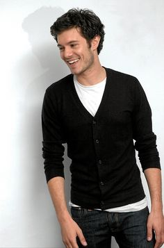 #AdamBrody will always be #SethCohen to me. love him #theOC