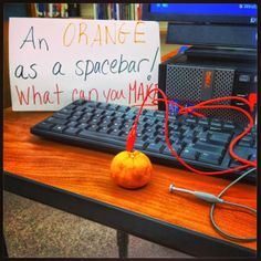 A Principal's Reflections: Makerspaces Provide a World of Opportunities