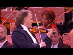 André Rieu - Elyen a Magyar (live in Melbourne) André Rieu, Johann Strauss Orchestra, Melbourne, Kinds Of Music, Classical Music, Good Music, Youtube, Image, World