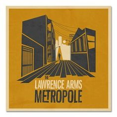 """Interview: Brendan Kelly (Lawrence Arms) talks """"Metropole,"""" move to Epitaph (part one)"""