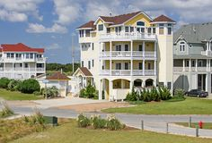AVON Vacation Rentals | Jamman By The Sea - Oceanview Outer Banks Rental | 314 - Hatteras Rental