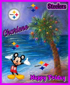 Steelers Pics, Happy Friday, Snoopy, Fictional Characters, Art, Art Background, Kunst, Performing Arts, Fantasy Characters