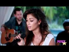 "Nicole Scherzinger - ""I'm Not The Only One"" (Sam Smith Cover, Exclusive Perez Hilton Performance) - YouTube"