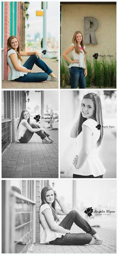 senior pictures, Senior portrait ideas, beautiful, senior portrait photography, senior images, senior session, girl pose, senior poses, creative, unique, downtown, urban, peplum