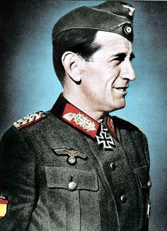 Liga de Historiadores de la Segunda Guerra Mundial: La División Fantasma: Los españoles de la Waffen SS