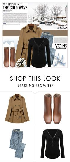 """""""Yoins"""" by janee-oss ❤ liked on Polyvore featuring Alpine, Wrap and yoins"""