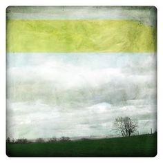 Labokoff Yellow Art