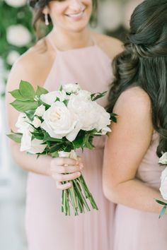 Floral Design: Reynolds - http://www.stylemepretty.com/portfolio/reynolds Photography: Love & Light Photographs - www.loveandlightphotographs.com   Read More on SMP: http://www.stylemepretty.com/2016/10/11/blogger-bride-jess-galfo-wedding-part-ii/