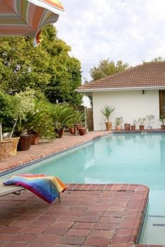 View Dolliwarie Guest House and all our other Accommodation listings in Cape Town. Cape Town, Bed And Breakfast, Wifi, Bedrooms, David, Sun, Outdoor Decor, House, Home Decor