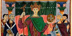 Sacro Imperio Romano Germánico | Historia Universal