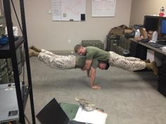 Planking level: US Military. Don't know if this is real, but I don't care! Awesome to look at!