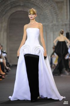 Stephane Rolland HAUTE COUTURE 2011/2012
