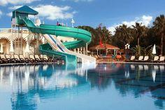 Letoonia Golf Resort in Belek - Hotels in Türkei bei www.lemon-reisen.de #reise #hotel #urlaub #lastminute