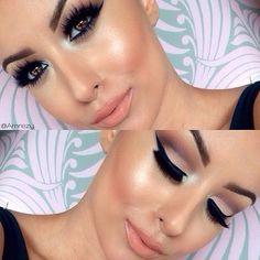 amrezy's Instagram photos | Pinsta.me - Explore All Instagram Online  #makeup