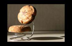 Champagne Cork Chair : Claudia Bernett