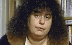 Talking Dworkin & transphobia (Dworkin gets lumped in with the TERFs, but is that legit?)