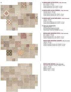 Scarica il catalogo e richiedi prezzi di Biarritz | rivestimento By cir, rivestimento in gres porcellanato smaltato, Collezione biarritz