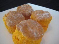 Lady Flo Bjelke-Petersen's pumkins scones - legendary :-)