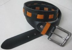 Reminders for Leather Belt Shoppers In the past decades, the main purpose of belts was to hold trousers up. Fashion Belts, Vintage Leather, Purpose, Trousers, Stains, Accessories, Trouser Pants, Pants, Khaki Pants