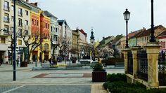 Szombathely - Hungary Foto: Imre Szűcs Heart Of Europe, Hungary, Budapest, Places