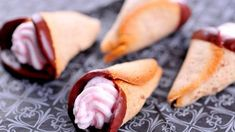 Desert Recipes, Cookie Recipes, Christmas Diy, Sweets, Cookies, Ethnic Recipes, Food, Relax, Fine Dining