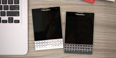 Is the new BlackBerry Passport going to save the day? The new phone revealed!