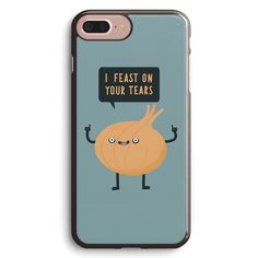 I Feast on Your Tears Apple iPhone 7 Plus Case Cover ISVD458