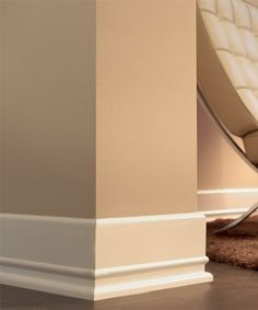 modern baseboards - Click image to find more hot Pinterest pins