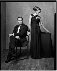 Sarah Jessica Parker & Matthew Broderick | From a unique collection of portrait photography at https://www.1stdibs.com/art/photography/portrait-photography/