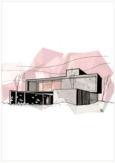 Architecture Drawing Discover Modelos Modelos on Behance Concept Board Architecture, Architecture Presentation Board, Architecture Sketchbook, Pavilion Architecture, Architecture Graphics, Architecture Design, Architecture Diagrams, Presentation Boards, Architectural Presentation