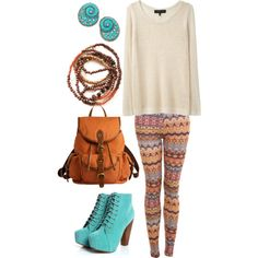 Urban Hipster! Want the pants!!!