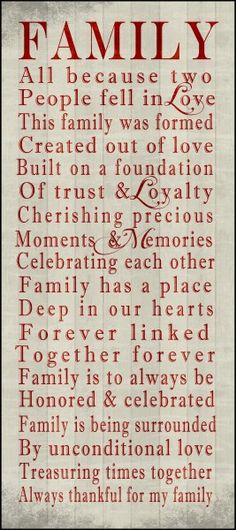 Family Sentiments ~ Great heritage titles and phrases for your layouts. ~ Lisa Wolk
