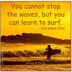 Everyone can Surf