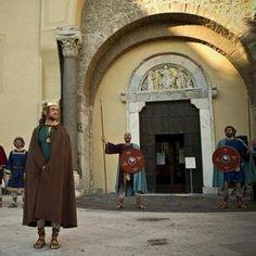 Lombard Benevento 2015 - crowdfunding