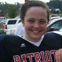 School sacks 12-year-old girl's dream of playing football. Bad call?