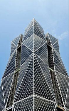 China Steel Corporation Headquarters / Artech Architects... #FarajBalousha