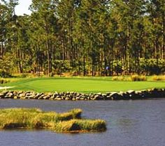 "Majors Golf Club in Palm Bay, Florida (Florida's Space Coast) ~ The 4 ½ star Golf Digest rated Arnold Palmer signature design features 5 tees & is truly the complete golf experience featuring TifEagle greens, a Palmer designed tour quality practice facility with 3 practice holes, a double sided tee box, a short game complex & fully stocked golf shop. This is why Golf Digest writer Ron Whitten called The Majors: ""A Major Accomplishment For All Involved!"""
